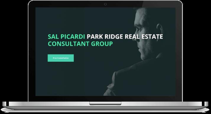 real estate consultant website