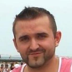 Chris Granat